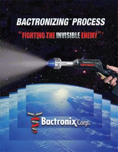 Bactronizing Process