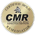 Certified Mold Remediator in Southeastern PA