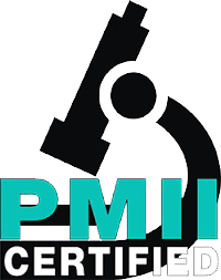 PMII Badge