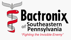 Bactronix of Southeastern Pennsylvania Logo