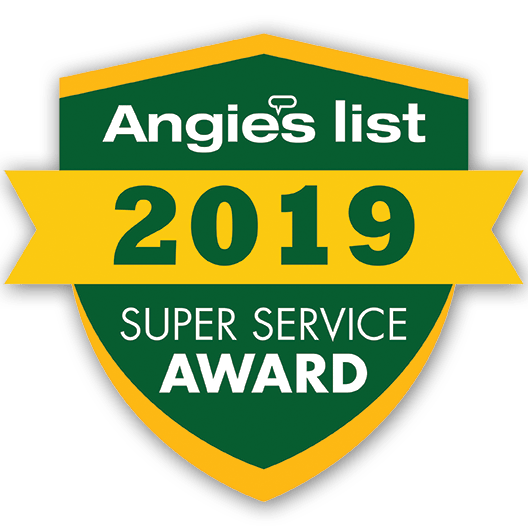 Bactronix of Southeastern Pennsylvania's Angie's List 2019 Super Service Award