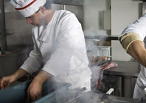 Restaurant Disinfection Services in Southeastern PA
