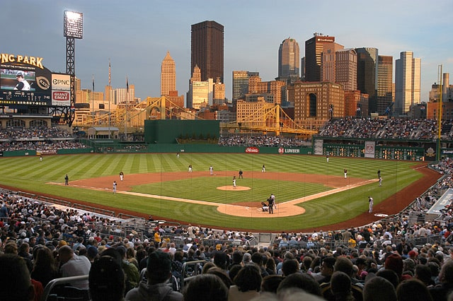 Stadium Disinfectant Services in Southeastern, PA