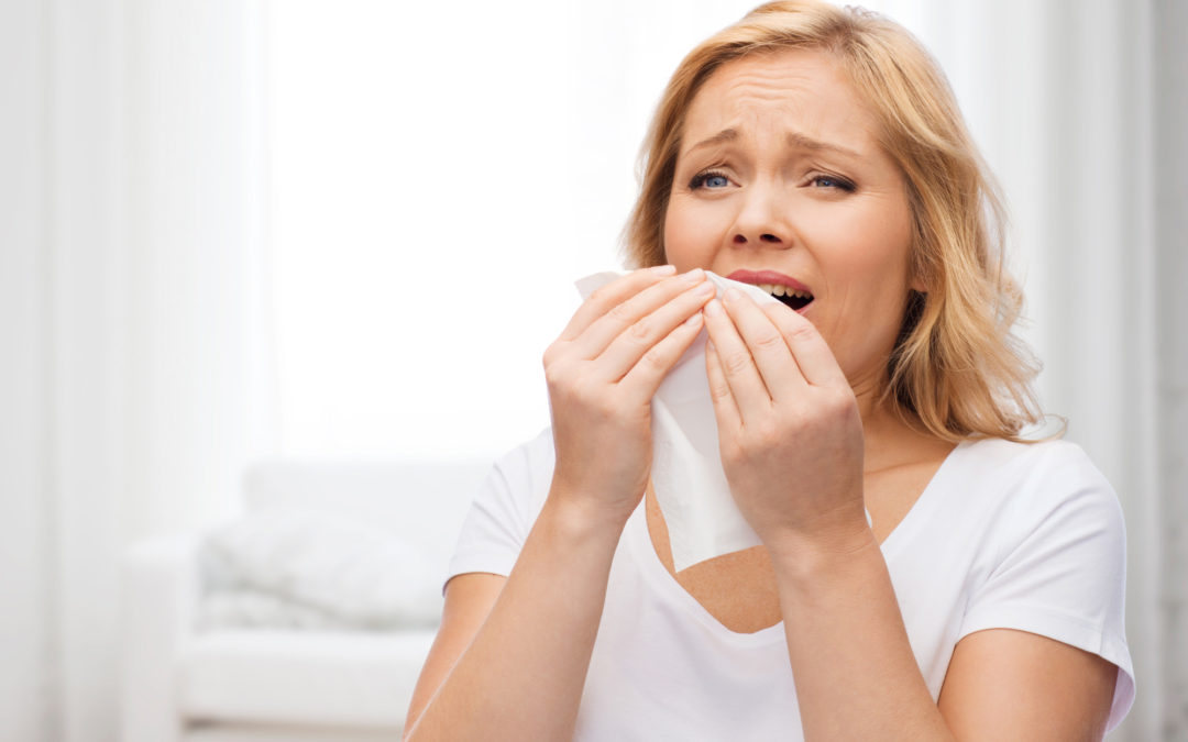 Watch Out for These Critical Signs of Low Air Quality in Your Home